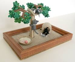 make your own cat tree plans free new woodworking style