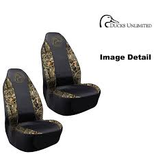 Bench. Ducks Unlimited Bench Seat Covers: Ducks Unlimited Seat ...