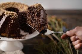 nusskuchen saftig schokoladig sonntags klassiker sallys