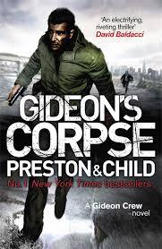 Gideons Corpse A Gideon Crew Novel Download Image