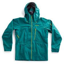 patagonia powslayer jacket powder magazine