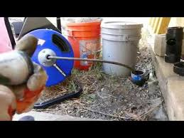 Electric Drain Snakes Home Depot Rental vs Harbor Freight Tools