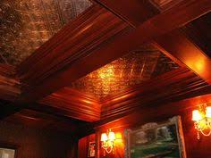 faux tin ceiling tiles tin ceilings ceilings and ceiling tiles