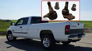 Here's How To Replace The Worst Type Of Ball Joints In The ... Ram Minotaur Offroad Truck Review Want To Build A Flatbed 2nd Gen Dodge Diesel Bombers Why Not A 1500 Hellcat Or Demon Oped The Expedition Truck Overlanding Rack Moab Utah Diessellerz Home Your Own Bumper 10 Lovely 2015 5500 Lifted Ram Chrysler Pinterest Big 4 Motors Ltd New Jeep Dealership In Building Rammit Winch Youtube Prospector American Vehicles Aev Car Trailer Online