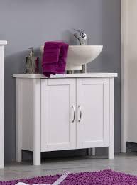 sam design badezimmer badmöbel unterschrank in weiß