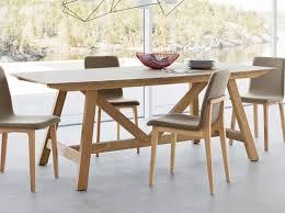 table rallonges bois m cuisine rallonges table