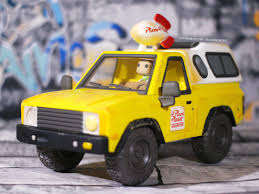 100 The Pizza Planet Truck Funko Pop Rides Lucys Room