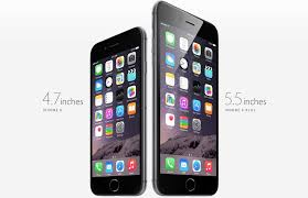 AT&T Verizon detail their iPhone 6 and iPhone 6 Plus trade in