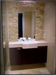 natursteinwand my lovely bath magazin für bad spa
