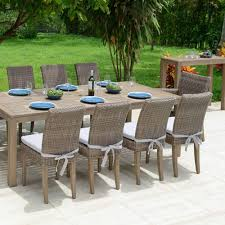 Outdoor Dining Furniture – Donny Osmond Home