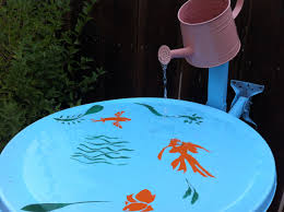 A Recycled Satellite Dish And A Left Over Watering Can From A ... Commercial Sallite Dish Cleaning Extreme Clean Of Georgia Looking To Recycle Your Tv Read This First Backyard Shack And Sallite Dish Calvert Texas Photo Page Me My Husband Painted An Old Dishand Turned It Handy Mandys Project Emporium Patio Umbrella A Landed In Back Yard Youtube Recycled A Left Over Watering Can From Shack Bangkok Thailand With On Roof Stock Photo Large Photos Mounted Wooden Boardwalk Bamfield Vancouver Repurposed 8ft Backyard Chickens