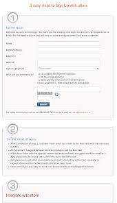 Hdfc Bill Deskcom by Atom India Payment Gateway Review Nationkart Blog