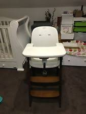 Oxo Tot Sprout High Chair by Oxo High Chair Baby Feeding Chairs Ebay