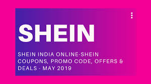 Shein Coupon Code New User (Affiliate Rockets)