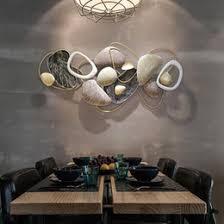 moderne wanddekoration für esszimmer zum verkauf