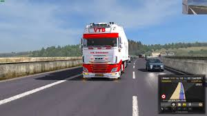Euro Truck Simulator 2 (1.30) DAF Euro 6 VTB Transport V1.0 + DLC's ... Complete Guide To Euro Truck Simulator 2 Mods Lvo Fh 16 2013 Mega Tuning Mod 126 Ets2 Scania Mega Tuning Mod Youtube Renault Premium Dci Fixedit Bus Volvo 9700 Android Free Games Apps Wallpaper Blink Best Of Hd Wallpapers Kenworth T908 V50 Mods Truck Simulator Download Free Version Game Setup Ets Reviews Hino 500 By Kets2i Weight Pack V2 File Multiplayer Mod The Very Geforce