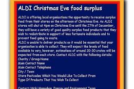 siege social aldi aldi to offer surplus food stock to charities and causes