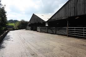 Livestock Loafing Shed Plans by Farm Health Online U2013 Animal Health And Welfare Knowledge Hub U2013 Housing
