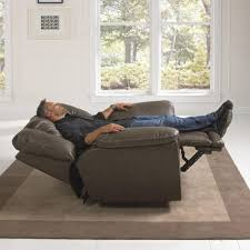 lay flat recliner by catnapper wolf and gardiner wolf furniture