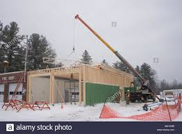 100 Truck Mounted Boom Lift Crane Stock Photos Crane
