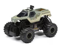 100 Monster Jam Rc Truck Amazoncom 25 Soldier Fortune 124 Scale RC Toys