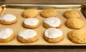 Libbys Great Pumpkin Cookies by It U0027s Fall And Time For My Son U0027s Favorite Pumpkin Cookies