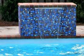 Glow In The Dark Mosaic Pool Tiles by 19 Glow In The Dark Pool Tile Swimming Pool Mosaic Tile