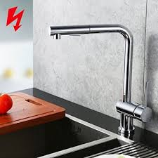homelody chrom niederdruckarmatur wasserhahn herausziehbar küchenarmatur mit brause niederdruck armatur spültisch spültischarmatur mischbatterie