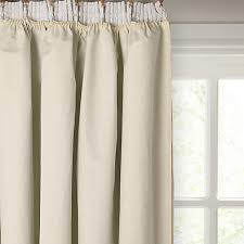 Thermal Lined Curtains Ireland by Buy John Lewis Pencil Pleat Thermal Curtain Linings Ivory John