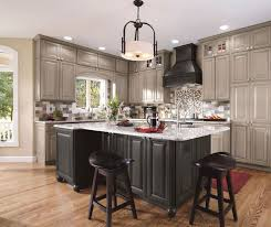 Gray Kitchen Cabinets Colors 10 Inspiring Gray Kitchen Design Ideas