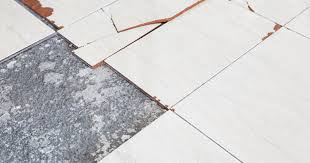 Removing Asbestos Floor Tiles In California by Tiles Or Glue May Contain Asbestos Homeowner Says