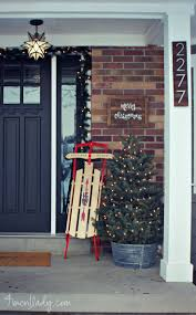 4ft Christmas Tree With Lights by Best 25 Artificial Xmas Trees Ideas On Pinterest Christmas