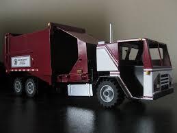 1:34 Scale EZ-Pack HCSL Manual Side Load Refuse Truck | Flickr