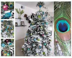 Seashell Christmas Tree Topper by 10 Unique Ways To Decorate A Christmas Tree U2013 The Bajan Texan