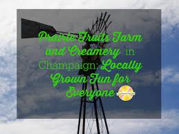 Halloween Farms In Illinois by Prairie Fruits Farm In Champaign Fun For Everyone Chambanamoms Com