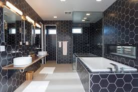 7 Essential Tips For Choosing The Perfect Bathroom Tile - Dwell Ceramic Tile Moroccan Design Kitchen Backsplash Bathroom Largest Collection Tiles In India Somany Ceramics 40 Free Shower Ideas Tips For Choosing Why How I Painted Our Bathrooms Floors A Simple And Art3d 10sheet Peel Stick Sticker 12 X Digital Home Decorative Art Stock Illustration Best Of Designs Backsplashes And Contemporary Gallery Floor Decor Collection Of Wall Dimeions Tiles Bathrooms Frome The Best Decorative Ideas Ultimate Designs Wall Floor