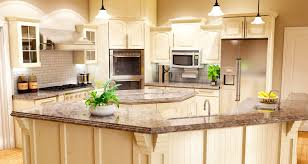 White Kitchen Cabinet For Great Looking Decor