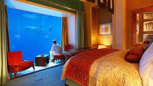 wow die 13 schönsten unterwasser hotels der welt