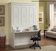 Ikea Murphy Bed Desk by Space Saving Wall Beds Australia Melbourne Do It Yourself U0026 Save