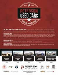 Peterson Used Cars | The Best New Cars Make The Best Used Cars ... The Collection Inside The Petersen Automotive Museum New 2018 Toyota Tacoma Sr Jx130973 Peterson Of Sarasota Dennis Dillon And Used Car Dealer Service Center Id Ford Ranger Americas Wikipedia Unveils Eyecatching Exterior By Kohn Auto Group Boise Idaho Facebook 2019 Rh Series 6x4 Tractor Trucks Vault At An Exclusive Look Speedhunters Trd Offroad Jx069022 Stock Photos Home