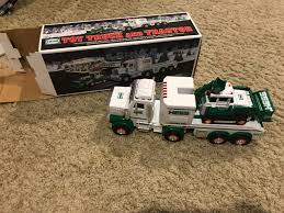 2013 HESS TRUCK Excellent Condition Free Shipping - $21.50 ...
