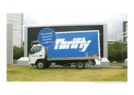 Thrifty Car & Truck Rentals: Truck Billboard - Adeevee