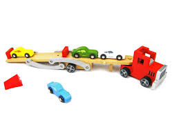 Top Bright Wooden Semi Truck / Car Carrier With 4 Cars | Baby Vegas Prtex 60cm Detachable Carrier Truck Toy Car Transporter With Product Nr15213 143 Kenworth W900 Double Auto 79 Other Toys Melissa Doug Mickey Mouse Clubhouse Mega Racecar Aaa What Shop Costway Portable Container 8 Pcs Alloy Hot Mini Rc Race 124 Remote Control Semi Set Wooden Helicopters And Megatoybrand Dinosaurs Transport With Dinosaur Amazing Figt Kids 6 Cars Wvol For Boys Includes Cars Ar Transporters Toys Green Gtccrb1237