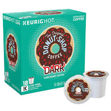 Dunkin Donuts Pumpkin K Cups by Single Serve Coffee Costco