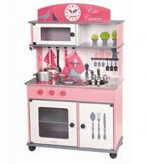 cuisine en jouet cuisine jouet en bois côté cuisine janod les dégourdis