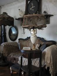 Another Shot Of The Same Beautiful Room Farmhouse Interior Abandoned
