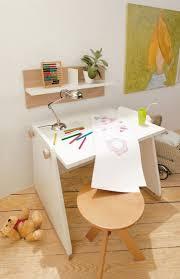 Shoal Creek Desk In Jamocha Wood by Mini Drawer Doodle Desk Blue 13 In X 36 In H Kids Storage