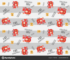 Seamless Kids Fire Truck Illustration Background Pattern Vector ... Fire Truck Rcues House Child Drawing Stock Image Of Save 12v Kids Police Engine Ride On W Remote Control Water Unboxing And Review Dodge Ram 3500 In Picture Free Download Best On Ride To School Fire Truck The Ellsworth Americanthe China Pure Electric Playing Inspired Iron Felt Applique Ninis Handmades Decorate All Point Bulletin Box Play For Stickers Detail Feedback Questions About 164 Scale Alloy Ambulancefire Weskidsfiretruck Enterprise