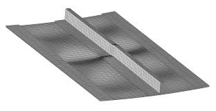 Ceiling Radiation Damper Boot by Msc Nastran Capabilities Msc Nastran Beginner
