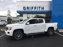 Neosho - New GMC Canyon Vehicles For Sale